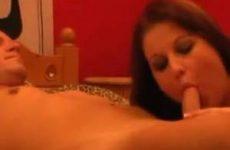 Lekker neuken in een hotel