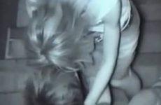 Compilatie van Japanse stelletjes betrapt op cam tijdens sex
