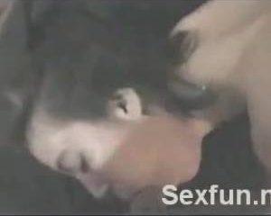 Eigen gemaakte pornofilm